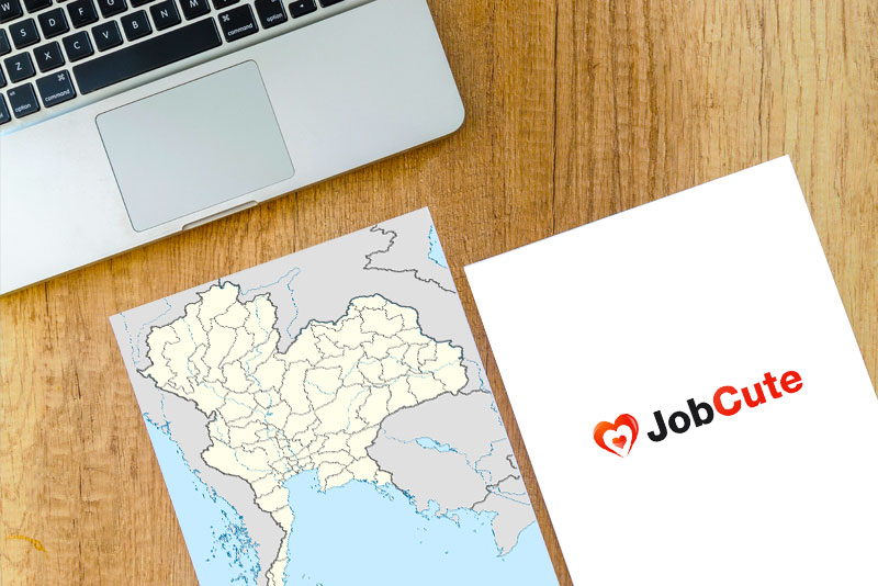 All Jobs in Thailand
