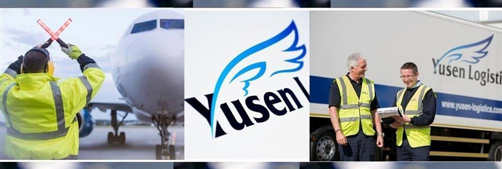 yusen logistics sverige
