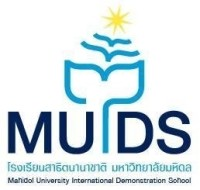 Mahidol University International Demonstration School (MUIDS)