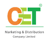 CET MARKETING AND DISTRIBUTION COMPANY LIMITED