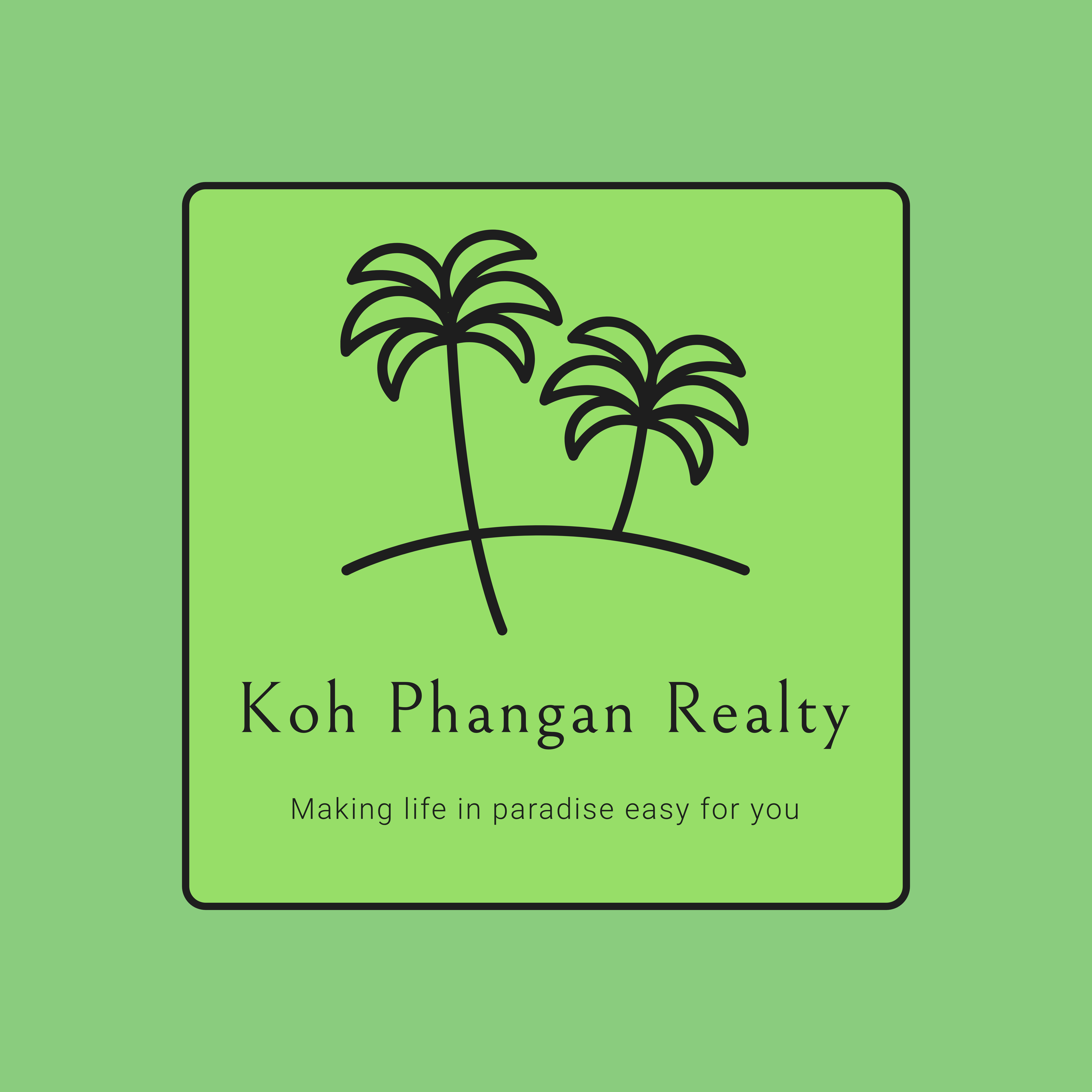 Koh Phangan Realty Co., Ltd.